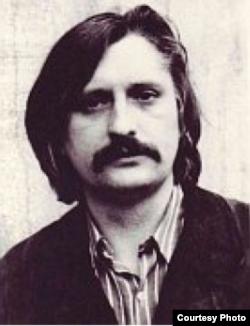 Jiri Dienstbier, 1968