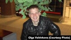 Погибший в отделе полиции Калининграда Иван Вшивков