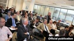 Լուսանկարը՝ Հայաստանի զարգացման հիմնադրամի լրատվականի