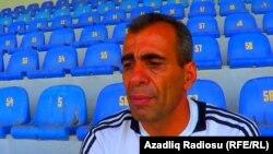 Ələmdar Mustafayev