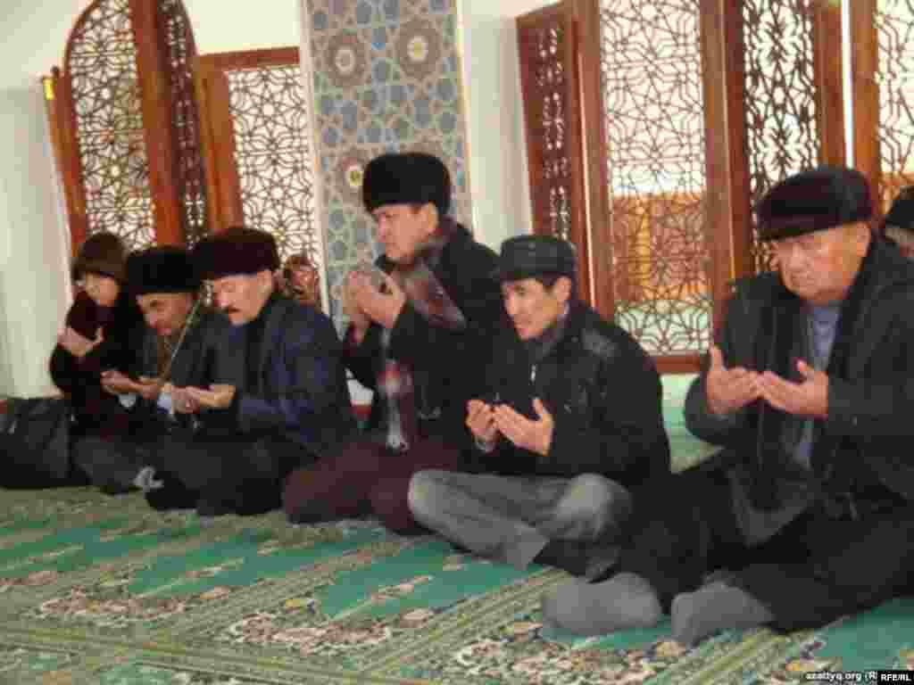 Казахстан. 23 – 27 января 2012 года #16