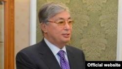 Қасым-Жомарт Тоқаев, Қазақстан парламенті сенатының спикері.