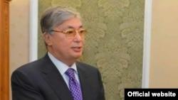 Қасым-Жомарт Тоқаев, Қазақстан парламенті сенатының спикері