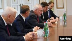 Minsk qrupunun həmsədrləri