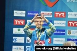 Цього року Ілля Кваша пропускає чемпіонат Європи