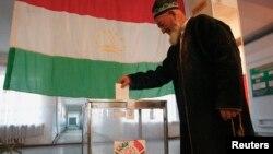 1 марта в Таджикистане пройдут парламентские выборы