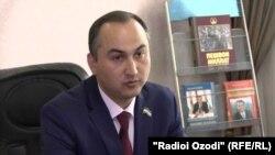Бахтовар Сафарзода