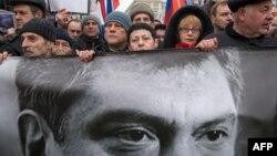 Борис Немцов был одним из немногих российских политиков, которые пользовались благосклонностью практически всех грузинских политических кругов