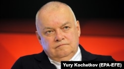 Дмитрий Киселев