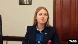 Елизавета Кожичева, архивное фото