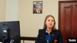 Елизавета Кожичева