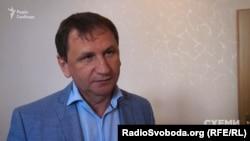 Ексголова Ради суддів України Олег Ткачук заявив, що звертався до Окружного адмінсуду – але безрезультатно