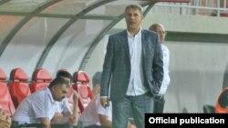 Vəli Qasımov