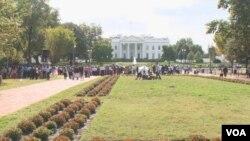 ԱՄՆ - Սպիտակ տունը Վաշինգտոնում, արխիվ