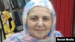 Вәсилә Рәхимова