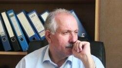 """Mehman Əliyev: """"Hakimiyyətin azad sözə qarşı mübarizəsi iflasa uğrayıb"""""""