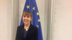 Monica Macovei, fosta ministră a justiției din România, despre numirea procurorilor