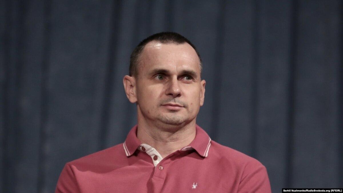 Сенцову вручили награду польской киноакадемии «за отвагу и несокрушимость»