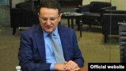 George Maior la conferința CEPA