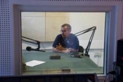 Intervju nedelje: Aleksej Kišjuhas