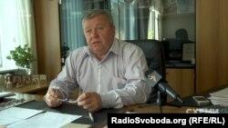 Директор «Резиденції «Залісся» Василь Грицик каже, що організувати подію тут може будь-хто
