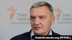 Суботнє інтерв'ю | Юрій Гримчак, заступник міністра з питань тимчасово окупованих територій