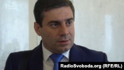 Народний депутат Дмитро Лубінець