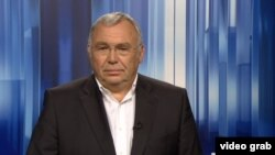 Alfred Gusenbauer (Foto: TV/ORF-2)