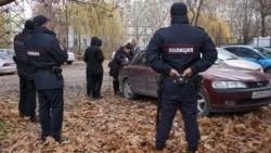 Дегерменджи и другие – как не умереть в крымских СИЗО?