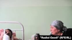 """Хушнуд Исомаддинов, еще одна жертва """"облавы"""" в больнице Худжанда"""
