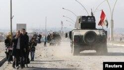 Zaštita života civila smatra se neophodnim vodećim moralnim principom za bilo koju vojsku