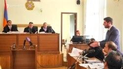 Պերմյակովը փաստաբանի միջոցով վերահաստատում է, թե միայնակ է գործել