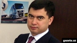 Даврон Ҳидоятов.