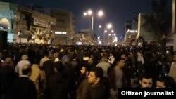 اعتراضها در ایران و روند صدور مجوز برای تجمعات؛ دیدگاه محمدعلی توفیقی