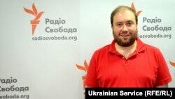 Константин Батозский, директор Агентства развития Приазовья