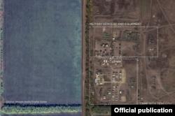 Кузьминський табір