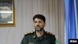 محمد سالاری، فرمانده سپاه قشم