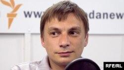 Алексей Налогин, социальный предприниматель