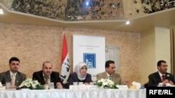 ندوة مفوضية الإنتخابات في عمّان