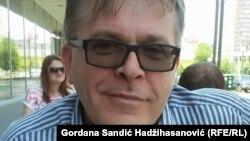 Bajrektarević: U proteklih dvadeset, trideset godina, nismo imali ozbiljnu ideju.