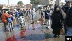 از زمان انتشار اين گزارش، حملات تازه در عراق، ۲۷ کشته در نقاط مختلف اين کشور به جای گذاشته و دهها تن نيز مجروح شده اند.