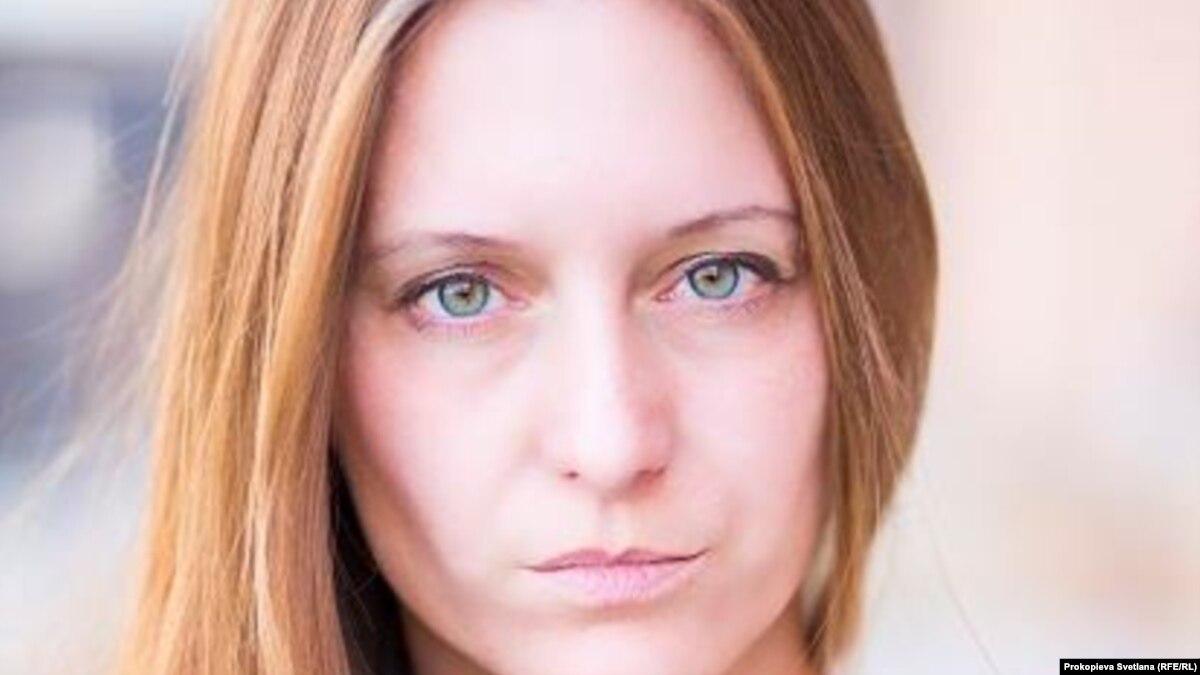 Россия: журналистке, которая сотрудничала с Радио Свобода, предъявили обвинение в оправдании терроризма