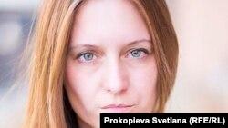 Світлана Прокоп'єва