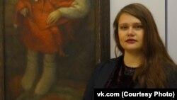 Виолетта Манунцева