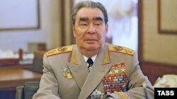 Леонід Брежнєв. 1978 рік