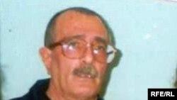 Ə.Hümmətov 1993-cü ildə həbs olunub