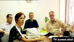 Bosnia and Herzegovina - Sarajevo, TV Liberty Show No.834 23Jul2012