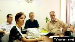 Bosnia and Herzegovina - Sarajevo, TV Liberty Show No.834 23Jul2012