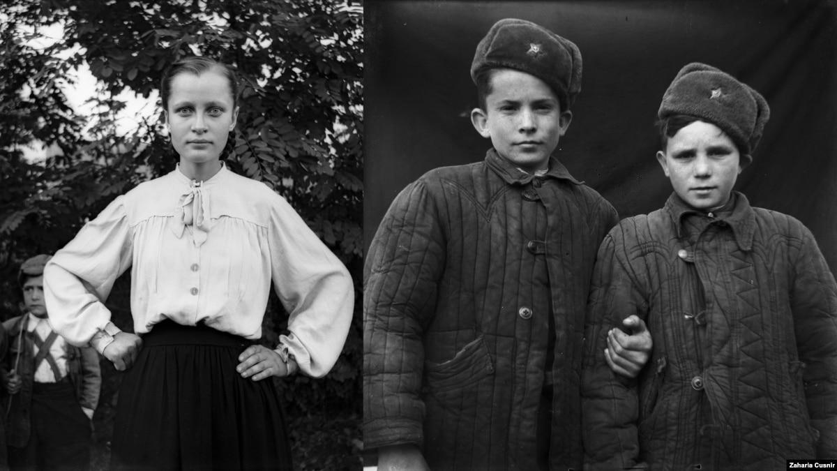 Деревенский гений: Поразительные фотографии советской жизни, найденные в заброшенном доме (фотогалерея)