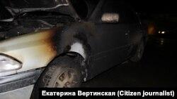 Машина Куранова
